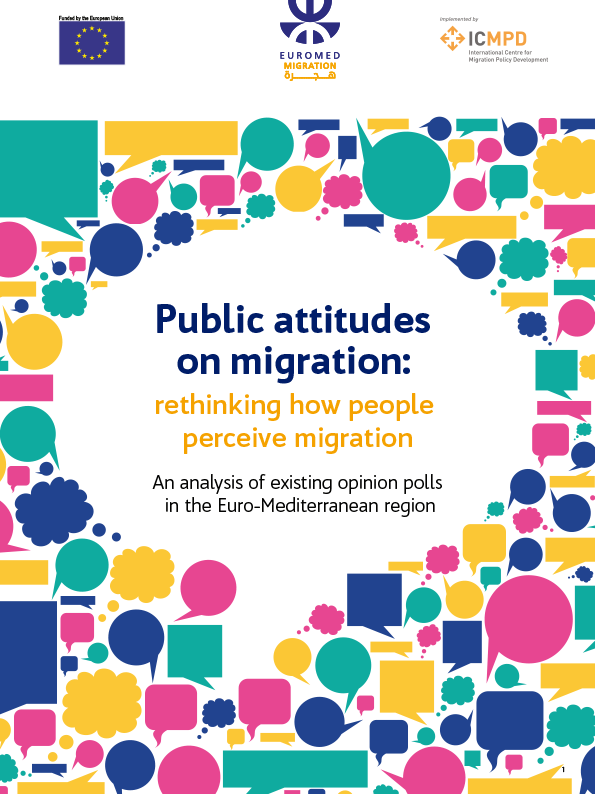 Public attitudes on migration: rethinking how people perceive migration