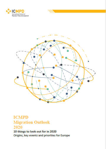 ICMPD Migration Outlook 2020