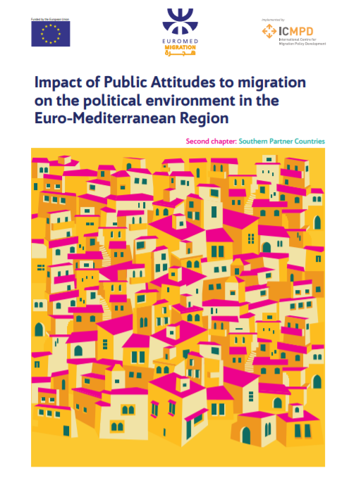 Impact of Public Attitudes to migration on the political environment in the Euro-Mediterranean Region