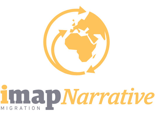 iMap Narrative